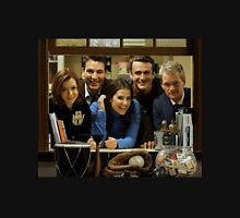 cast of himym Unisex T-Shirt