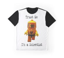 Trust me -I'm a Scientist! Graphic T-Shirt