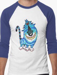 Your new BFF Men's Baseball ¾ T-Shirt