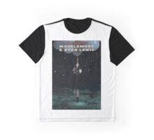 Macklemore & Ryan Lewis Tour AMR1 Graphic T-Shirt