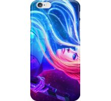 Samus Aran Zero Suit - Metroid iPhone Case/Skin