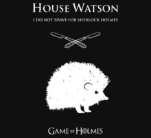 House Watson by sarahbevan11