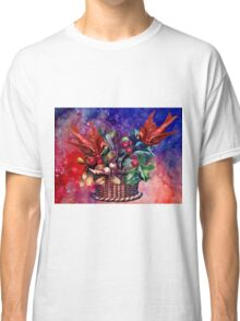 SEASONS GREETINGS! Classic T-Shirt
