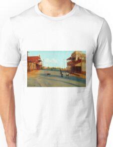 Ravenswood Cricket Unisex T-Shirt