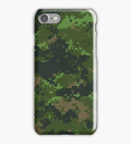CADPAT Cover iPhone Case/Skin