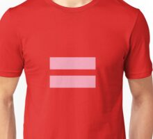 Marriage Equality Unisex T-Shirt