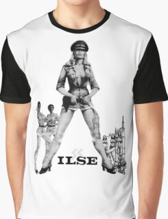 Ilse Mother of Bastards! Graphic T-Shirt