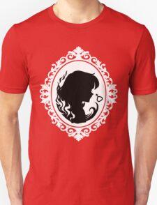 Sailor Mars Cameo Unisex T-Shirt