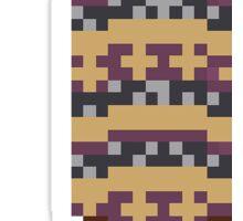 Pixel Kitso Harper Sticker
