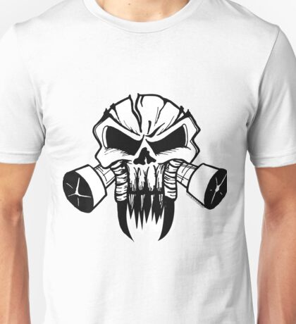 Terror  Unisex T-Shirt