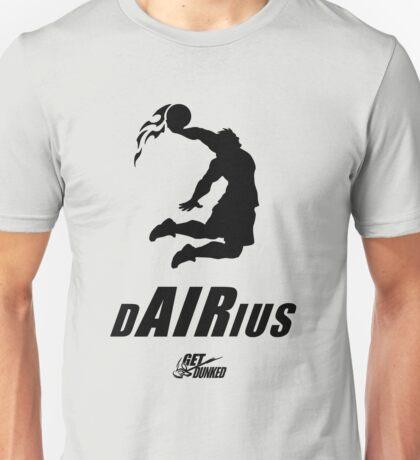 DAirius Unisex T-Shirt