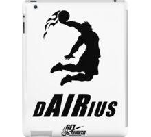 DAirius iPad Case/Skin
