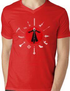 Kingdom Hearts Organization 13, Choose Well Mens V-Neck T-Shirt
