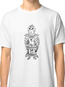 Bird Person Classic T-Shirt
