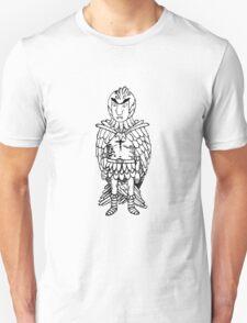 Bird Person T-Shirt