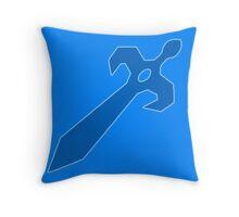 Smash Fire Emblem Icon Throw Pillow