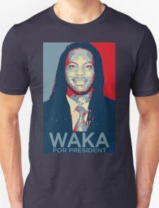Waka flocka flame for president  (high quality) T-Shirt
