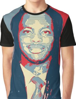 Waka flocka flame for president  (high quality) Graphic T-Shirt