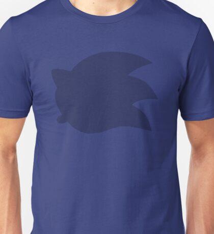 Smash Sonic Icon Unisex T-Shirt
