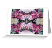 Nature Forces Greeting Card