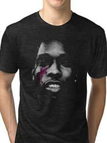 A$AP Rocky - At  Long Last A$AP Tri-blend T-Shirt