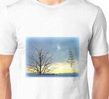 Joy Love Peace Health Happiness Unisex T-Shirt