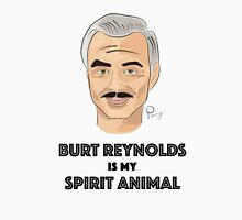 Burt Reynolds is my Spirit Animal Classic T-Shirt