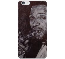 Mike Epps iPhone Case/Skin