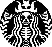 Starbucks's by Kagan