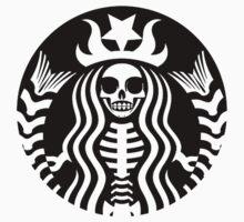 Starbucks's One Piece - Long Sleeve