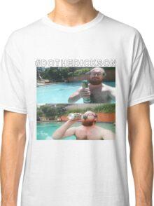 #DOTHEDICKSON Classic T-Shirt