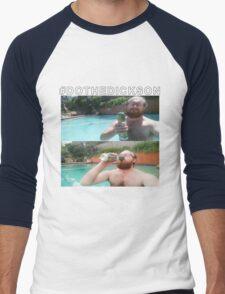 #DOTHEDICKSON Men's Baseball ¾ T-Shirt