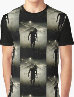 Movie Poster Merchandise Graphic T-Shirt