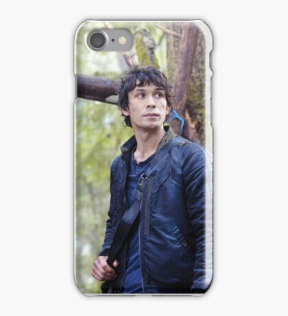 The 100 - Bellamy Blake iPhone Case/Skin