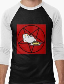 Neko Atsume -Evil Tubbs  T-Shirt