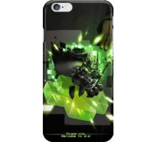 FINAL BOSS VEIGAR - the Tiny Master of Evil iPhone Case/Skin