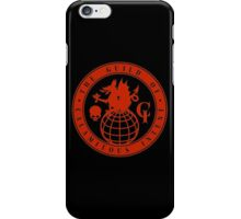 The Guild of Calamitous Intent - The Venture Brothers iPhone Case/Skin