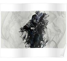 Dishonored 2 - Smoke Poster