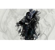 Dishonored 2 - Smoke Photographic Print