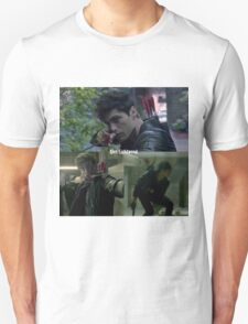 Alexander Lightwood -Archer Boy T-Shirt