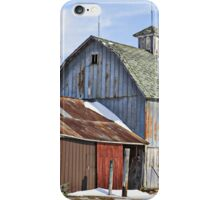 Country Charm 2 iPhone Case/Skin