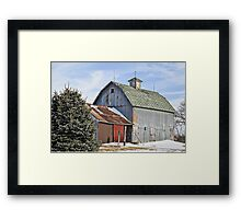Country Charm 2 Framed Print