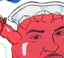 Dj Khaled - Khal-Aid Sticker
