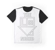 The NEIGHBOURHOOD Tour AMR (2) Graphic T-Shirt