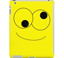 Goofy Face iPad Case/Skin