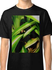 Close up jungle Classic T-Shirt