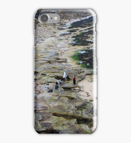 Backdrops Are Important iPhone Case/Skin