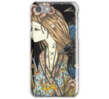 Changling iPhone Case/Skin