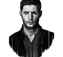 Dean Winchester by Official Fantique