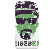 Heisenberg Art iPhone Case/Skin